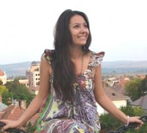 Monica Dobre